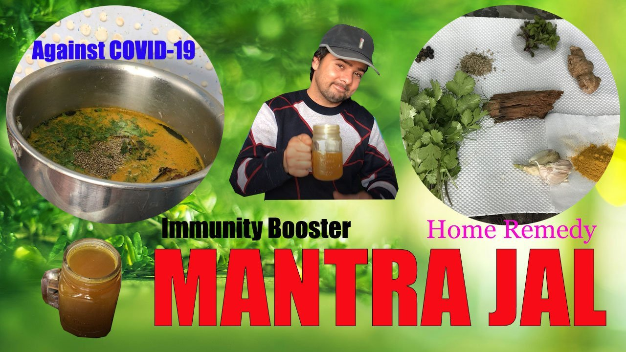how to boost immunity power