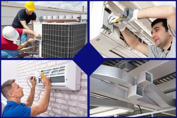 Wayne Woods Heating And Cooling